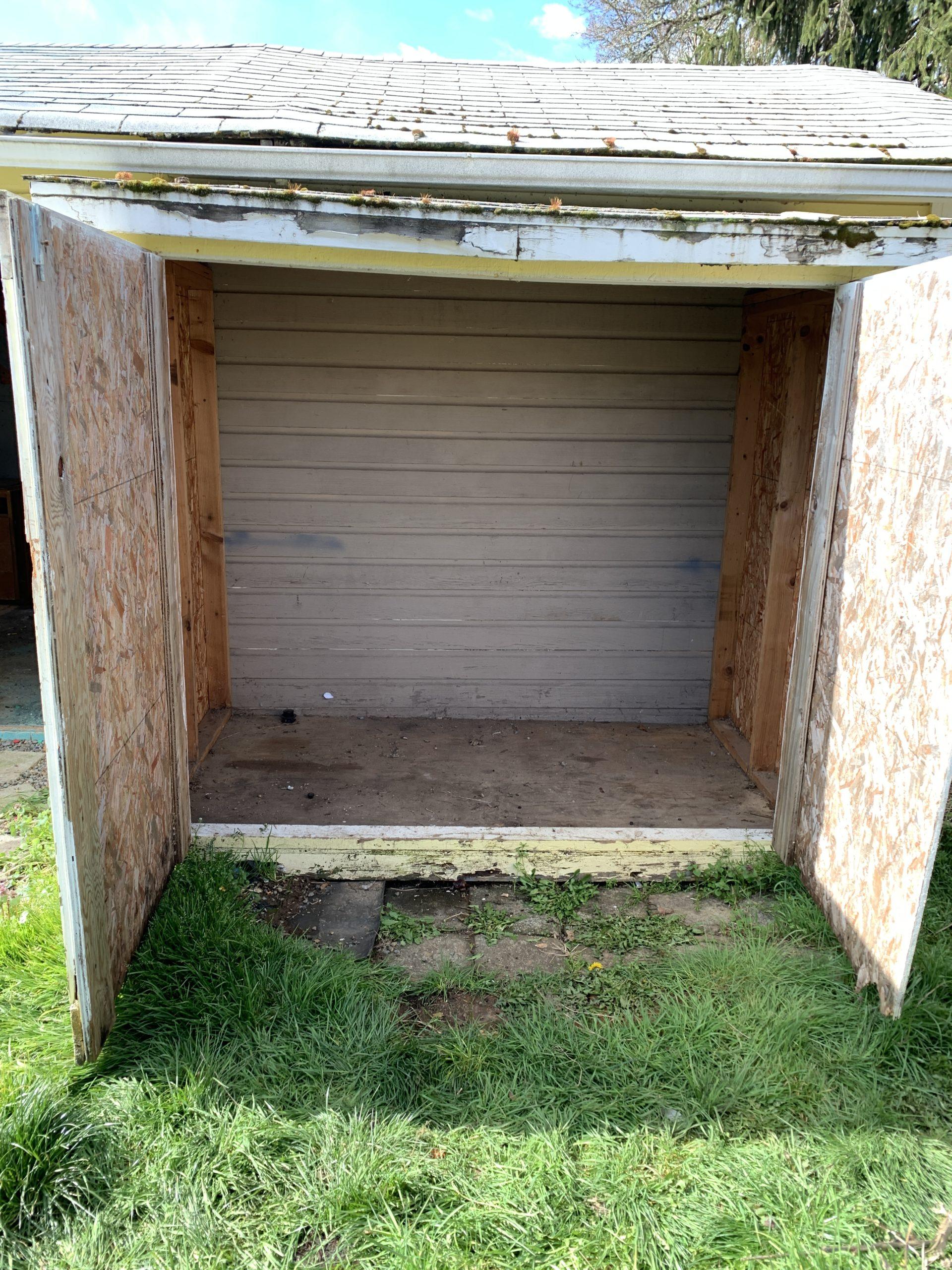 Portland junk removal